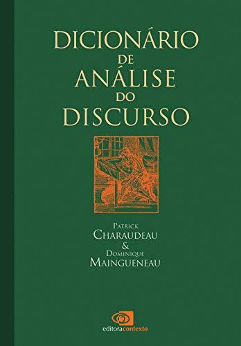 Dicionário de análise do discurso