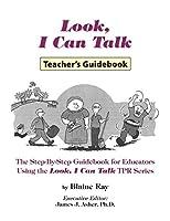 Look I Can Talk: Teacher's Guidebook