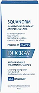 DUCRAY Anti - Dandruff Treatment Shampoo 200ml