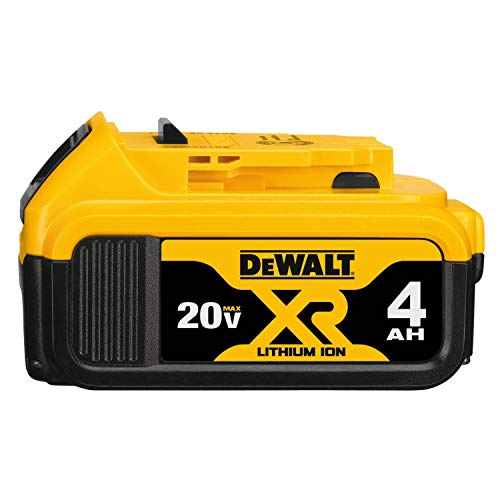 DEWALT DCKO86M1 Combo Kit, Yellow/Black