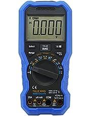 Multimeter Bluetooth Digitale Datalogger Temperatuur OW18B NCV True RMS K Type Thermokoppel Zaklamp App Industriële Instrument