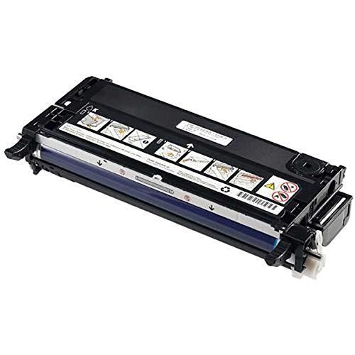 Original Dell 3110cn Black Standard Capacity Toner Kit ca. 5.000 Seiten