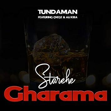 Starehe Gharama (feat. Chege, AliKiba)