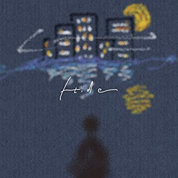 Hide (feat. Shihobaby)