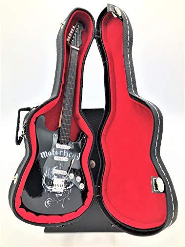 Jeu de m/édiators pour guitare Motorhead 10 m/édiators // 10 motifs diff/érents