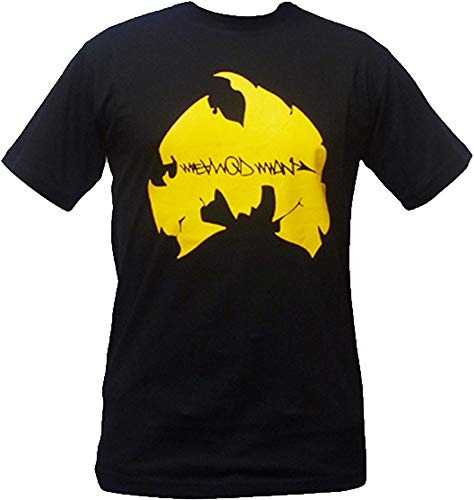 Wu-Wear Method Man Tee T Shirt T-Shirt M-3XL Wu-Tang Clan(XXL)