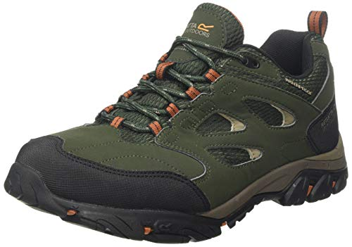 Regatta Holcombe Iep Low Rise Hiking Boot