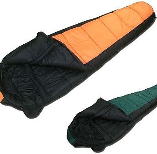 SDD Out de porte d'épaisseur Big confortable sac de couchage pour hiver