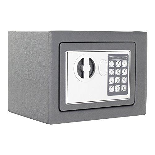 Caja Fuerte Mueble Rottner Homestar 1 EL Cerradura Electronica