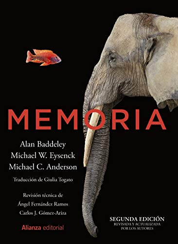 Memoria: Segunda edición, revisada y corregida (El libro universitario - Manuales)