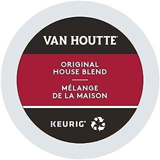 Van Houtte House Blend Coffee, 12-Count K-Cups for Keurig Brewers (Pack of 3)
