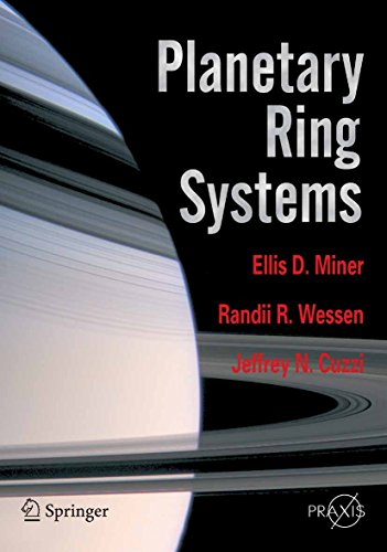 Planetary Ring Systems (Springer Praxis Books) (English Edition)