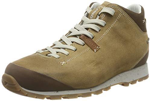AKU Bellamont M.3 Lux GT, Zapatos de High Rise Senderismo Unisex Adulto, Beige (Beige 055), 46 EU