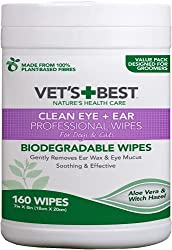 vets best hundepflege amazon