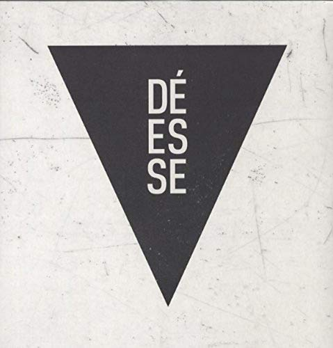 Déesse [Vinyl Maxi-Single]