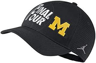 Nike University of Michigan 2018 Basketball Final Four Locker Room Hat