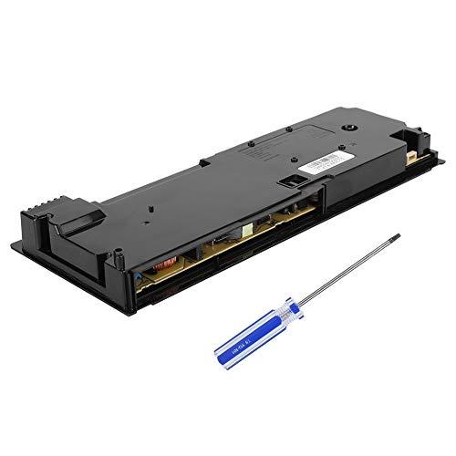 eboxer-1 N15-160P1A Fuente de alimentación para PS4 Slim 2000, Reemplazo del Adaptador de la Unidad de Fuente de alimentación de la Consola de Juegos para Sony Playstation 4 Slim 2000(N15-160P1A)
