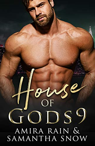 House Of Gods 9: The Final Chapter (Gods Of New York) (English Edition)