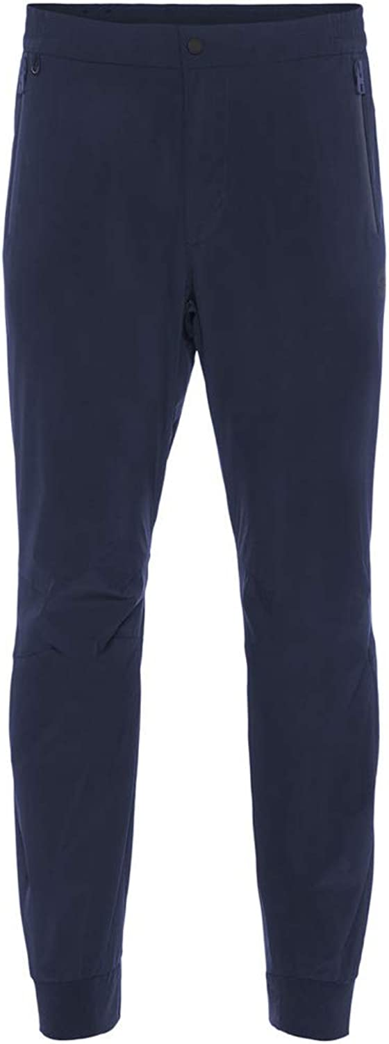 J.Lindeberg M Giles Pant Lux Softshell JL Navy