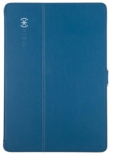 Speck SPK-A2615 StyleFolio Deep Sea Blau/Nickel Grau für Samsung Galaxy Tab Note Pro 12.2
