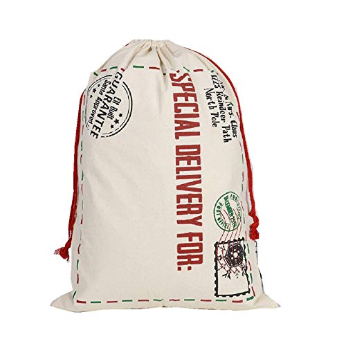 TONSEE Dollar Sign Design Muster Hipster Beutel Tasche Jutebeutel Stringbag Drawstring,Weiß(50 * 70cm) (Weiß)