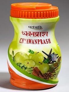 AuCatStore(TM) RE Patanjali Herbal Chyawanprash Saffron 500gm Fresh 1 Pack