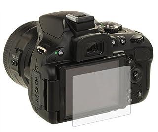 Membrane 3 x Protector de Pantalla compatibles con Nikon D5100 Digital SLR (DSLR) - Ultra Transparente (B005IBU6EG) | Amazon price tracker / tracking, Amazon price history charts, Amazon price watches, Amazon price drop alerts