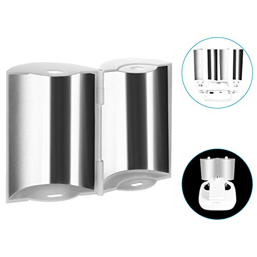 Neewer faltende Aluminum Rango de Antena parabólica–Booster para dji Phantom 4Phantom 3Pro/Advanced Inspire 1regulador Transmisor de señal garantía