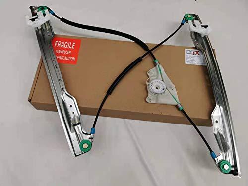 Mecanisme Leve vitre électrique Avant Droit Copatible pour Citroen C5 II hayon Break (2001-2007) 9222P5 pour 4Portes