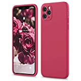 SURPHY Cover per iPhone 11 PRO Max, Custodia per iPhone 11 PRO Max Silicone Cover Antiurto con...