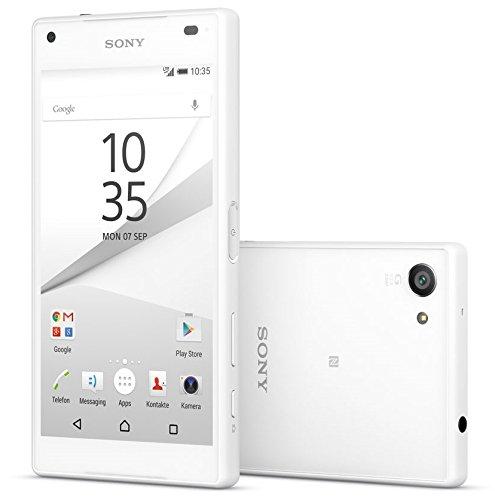 Sony Xperia Z5 Compact Smartphone (4,6 Zoll, 32 GB) - 14