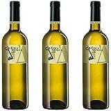 Finca Antigua Viura Vino Blanco - 3 botellas x 750ml - total: 2250 ml