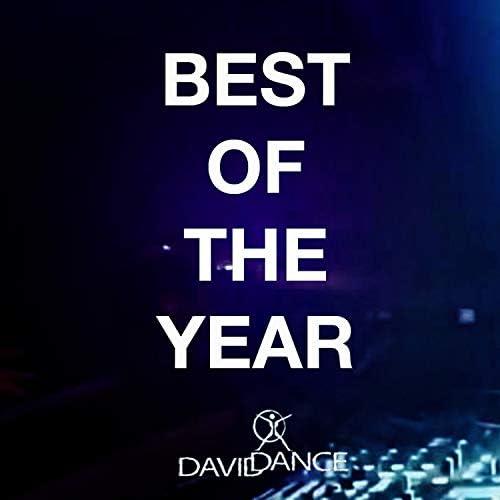 Daviddance, Andy Pitch, Ralph Souza, DJ Evgrand, VanKey, ShohS, Hakan Dundar, Jane Klos, Ainur Davletov, High One & Boy Funktastic