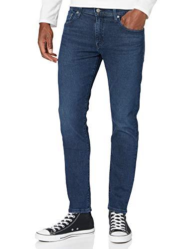 Levi's 512 Slim Taper Jeans, Sage Overt ADV Tnl, 33W / 36L Homme