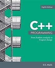 C++ Programming: From Problem Analysis to Program Design (MindTap Course List) PDF