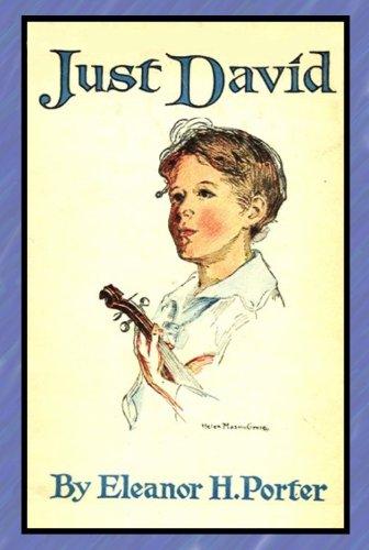 Just David (Illustrated)