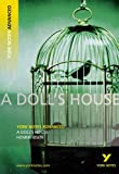 A Doll's House (York Notes Advanced)
