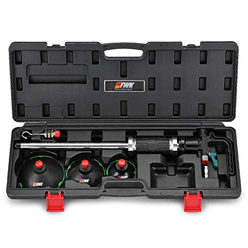 EWK Pneumatic Suction Dent Puller for 75-125mm Car Body Panel Dent Repair