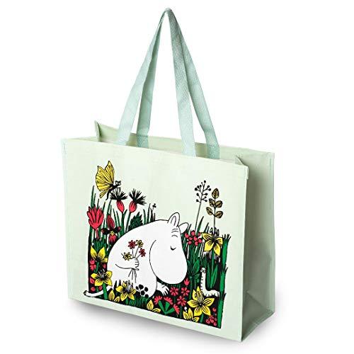 Tessuto Gobelin Moomin shopping Comet