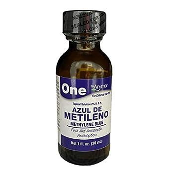 Methylene Blue 1OZ  2