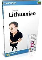 Talk Now! Learn Lithuanian