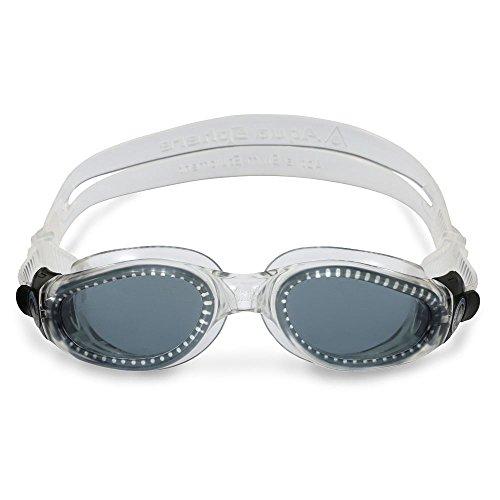 Aqua Sphere Kaiman Brille Spiegel–Transparent