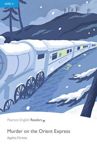 Penguin Readers: Level 4 MURDER ON THE ORIENT EXPRESSの詳細を見る