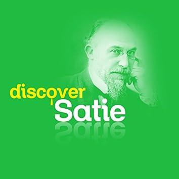 Discover Satie