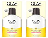 Best  - Face Moisturizer by Olay Complete Lotion All Day Review
