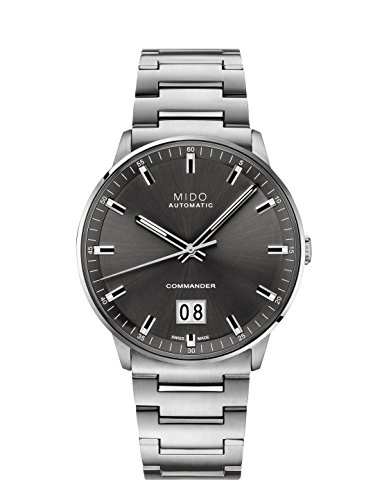 Mido Commander Big Date M021.626.11.061.00 1