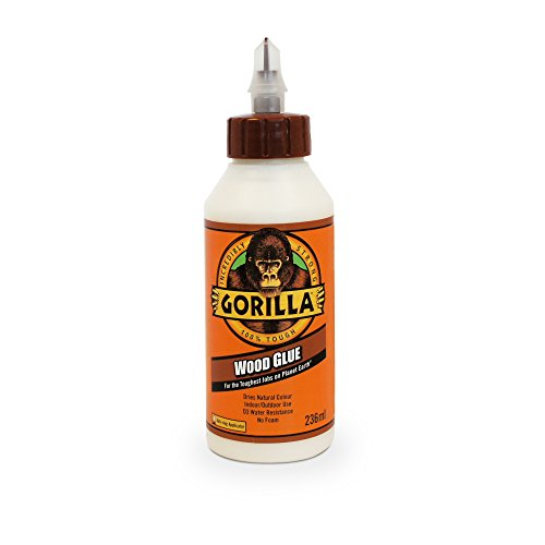 Gorilla 236 ml Wood Glue