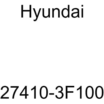 Genuine Hyundai 27410-3C000 Spark Plug Assembly