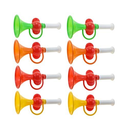 1 Paar bunt Airsticks // Klatschstangen // L/ärmschl/äger REGENBOGEN 2 St/ück L/ärm-Schl/äger - Applaus-Schlauch - B/äng B/äng // B/ängB/äng - Pong Pong // PongPong
