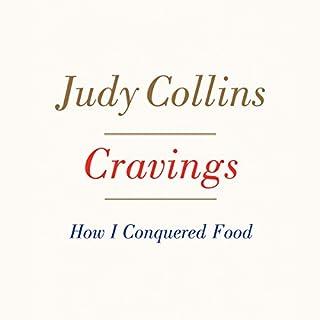 Cravings audiobook cover art
